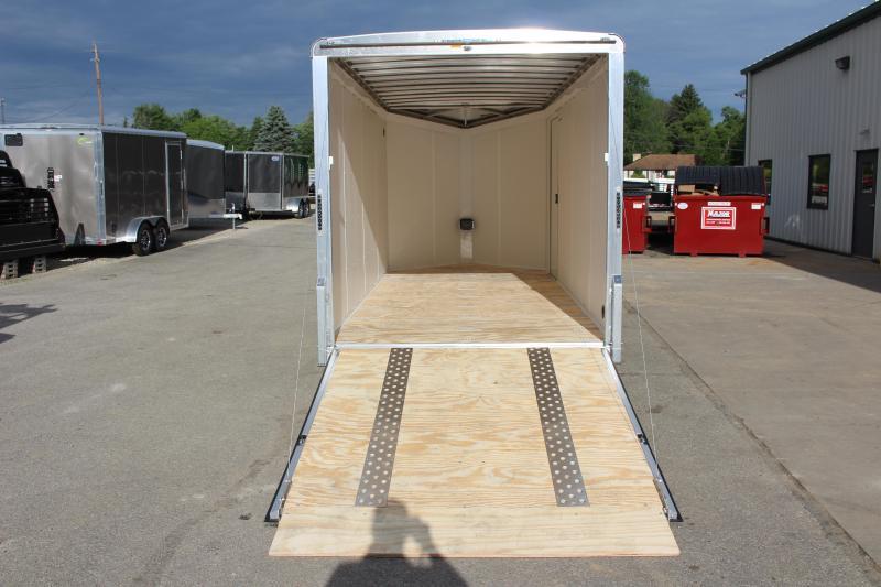 2018 NEO Trailers NAM 7 x 16 Enclosed Cargo Trailer