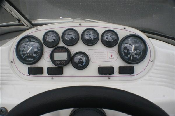 1995 Mirada MX3 Ski