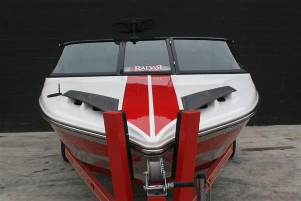 2014 Centurion Carbon Pro Ski Boat