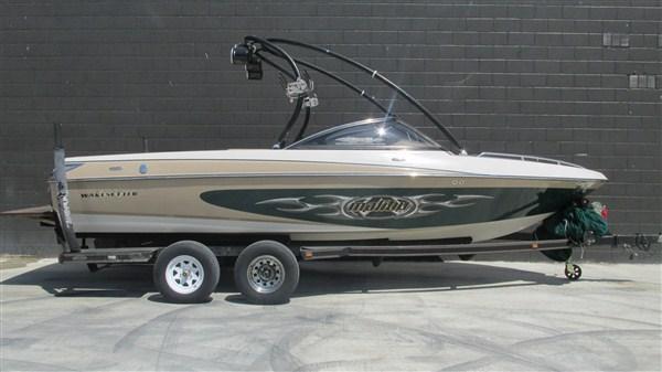 RPM Boats