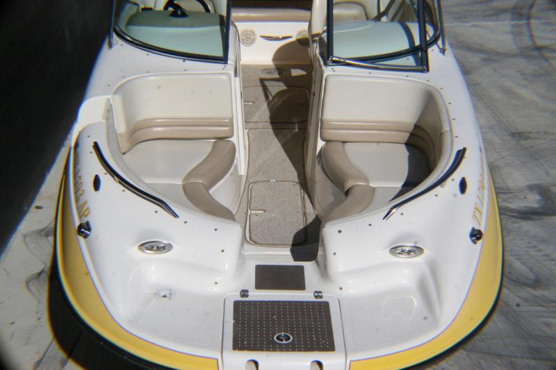 2003 Bryant 234 DB Power Boat