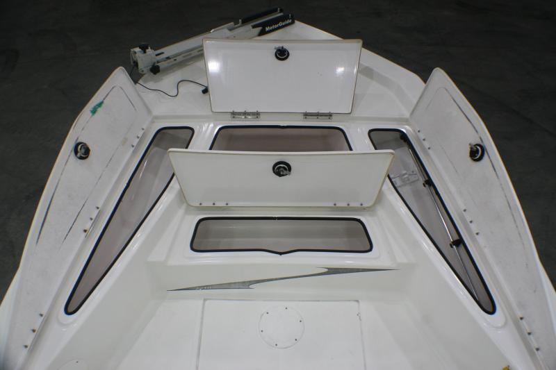 2012 Other Blue wave STL 1900 Fishing Boat