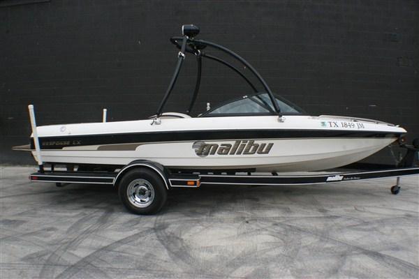 Malibu Response LX Ski 2000