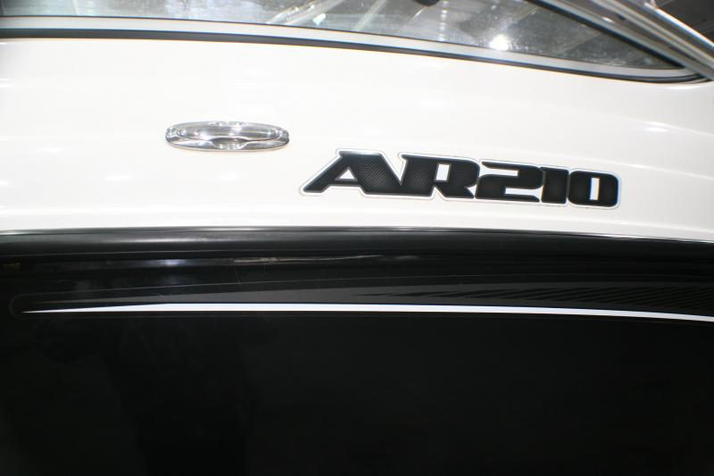 2012 Yamaha AR210 Twinn Jet