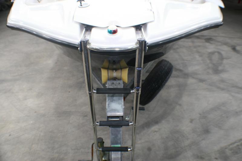 2012 Yamaha AR210 Twinn 2012 Power Boat