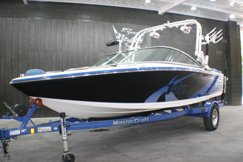 2012 Mastercraft X14v Surf Boat | RPM Sports | New and Used