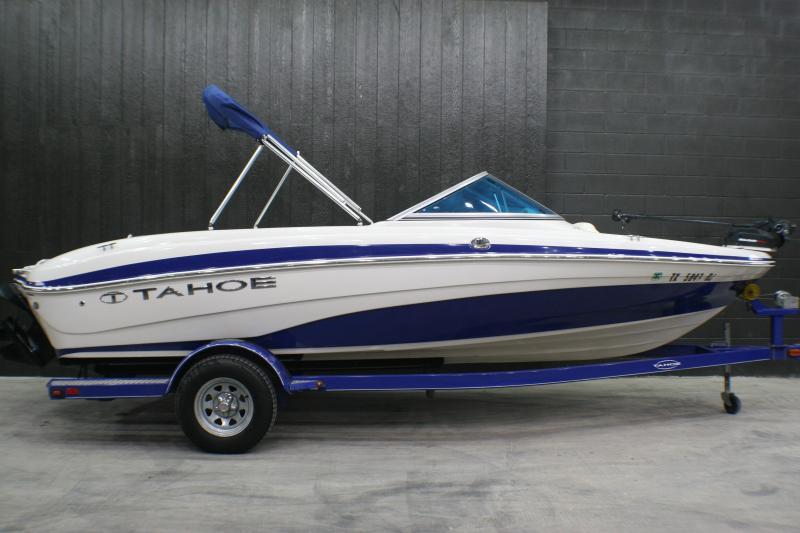 2011 Tahoe Q5I
