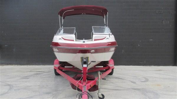 2007 Glastron GX 205 RB Ski Boat