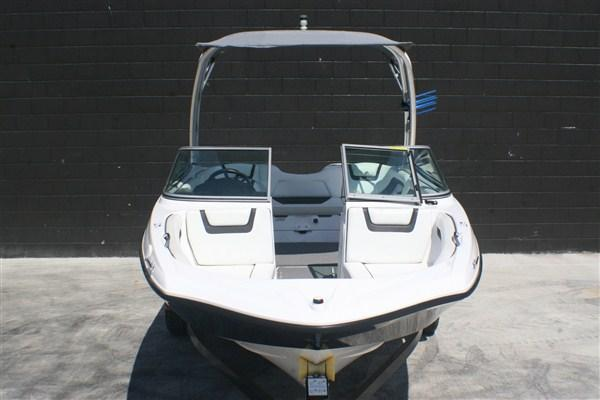 2016 Yamaha AR190 Jet Boat