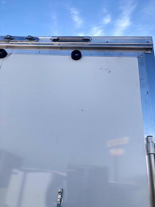 2020 Continental Cargo V-Series 6.5X12 7K GVWR Cargo Trailer $4286