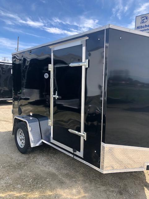 2020 Discovery Rover ET 6X12 Cargo Trailer $2800
