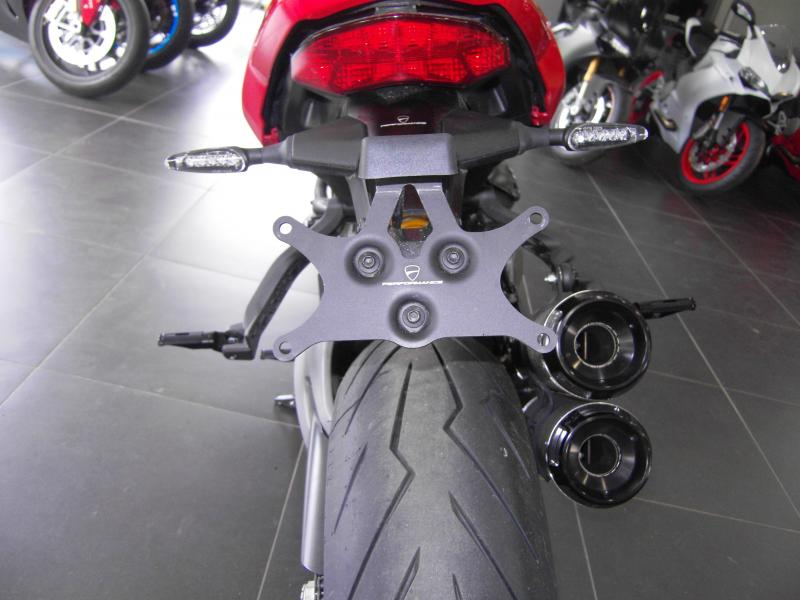 2019 Ducati Monster 1200 S