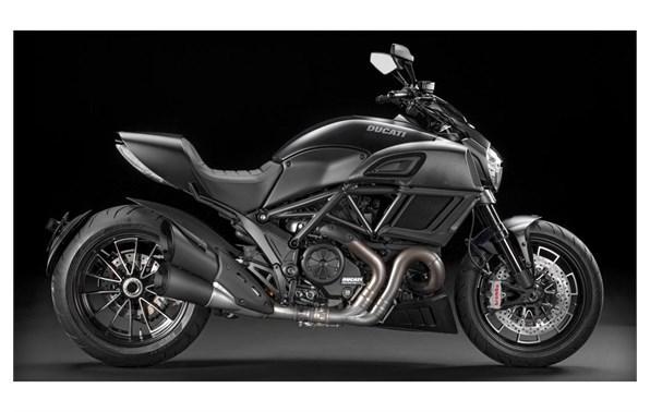 2016 Ducati Diavel Dark | Below Dealer Invoice!