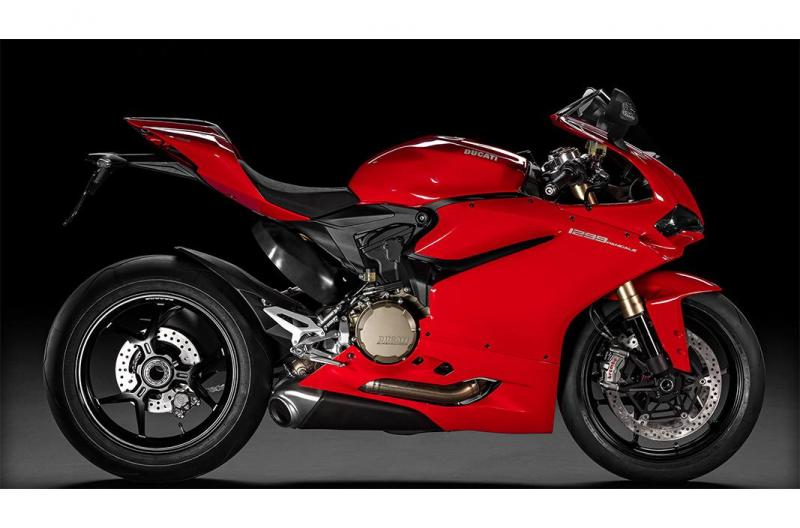 2017 Ducati 1299 Panigale 0% for 36 months!
