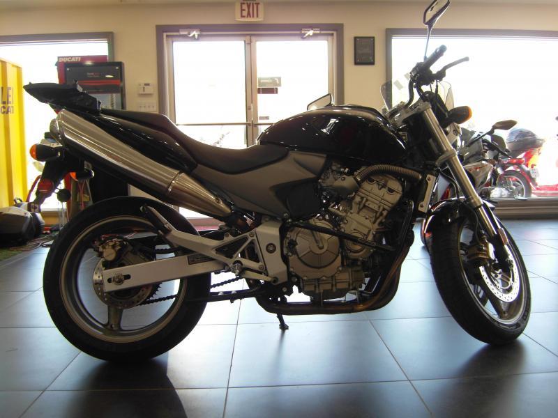 2006 Honda CBR599