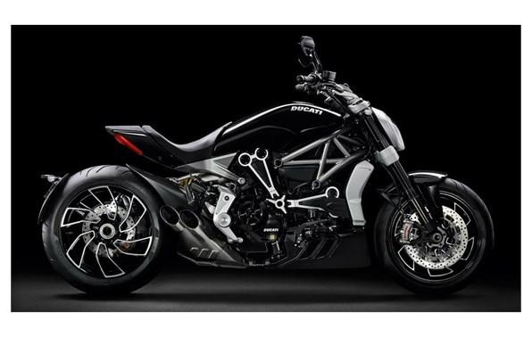 2017 Ducati XDiavel S W/$2000 Coupon!