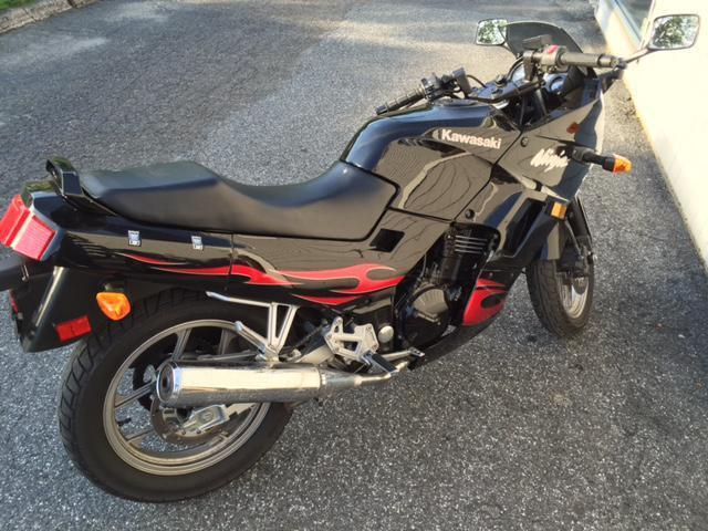 2007 Kawasaki Ninja 250R | Motofit ATvs, Motorcycles and Trailers in ...