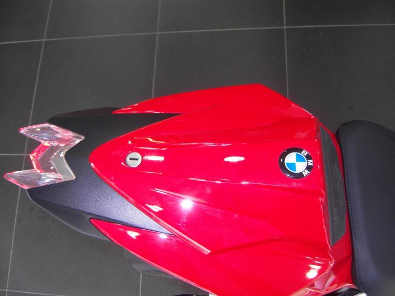 2016 BMW S1000RR