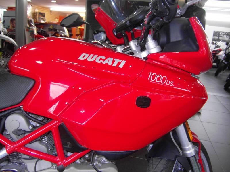 2004 Ducati Multistrada 1000