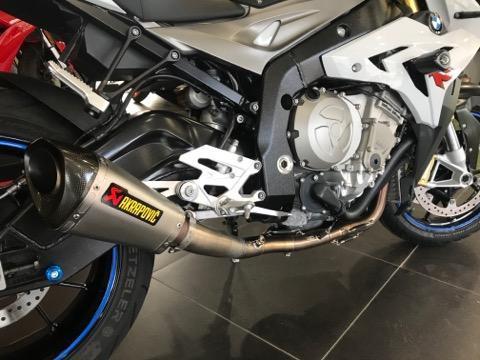 2014 BMW S1000R Excellent Condition