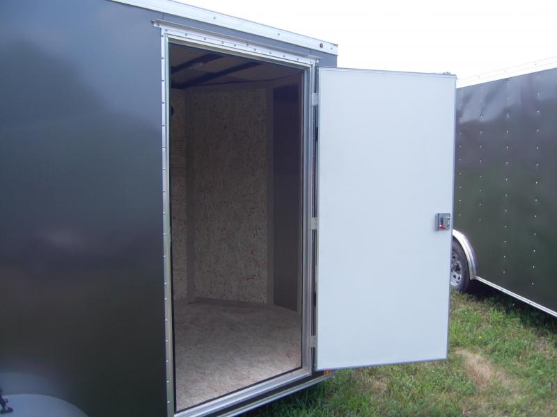 2019 Haulmark TSV610S2 Enclosed Trailer