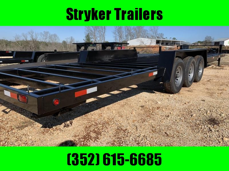 2019 Stryker Trailers THT 96 x 32 21K Tiny House Trailer