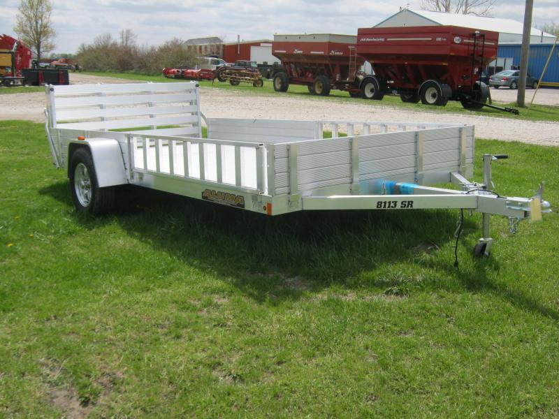 Aluma trailer price list