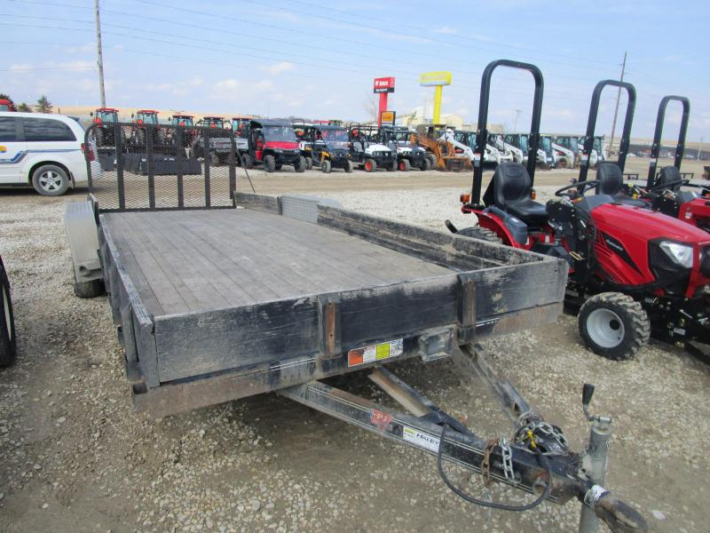 Trailers For Sale | Haley Trailers | PJ Flatbed, Dump and Utility ...