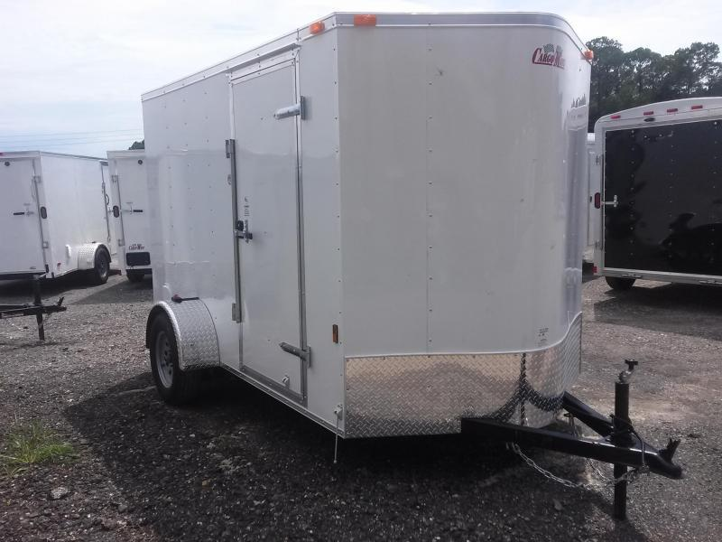 GANS610SA CARGO MATE 6 X 10 ENCLOSED CARGO TRAILER  in Ashburn, VA