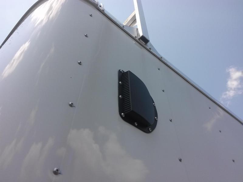 RF7X162 WELLS CARGO 7X16 ROAD FORCE ENCLOSED CARGO TRAILER W/ CUSTOM OPTIONS