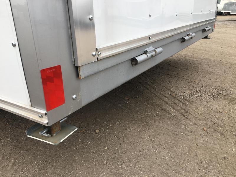 RFV7X142 WELLS CARGO 7X14 ROAD FORCE ENCLOSED CARGO TRAILER