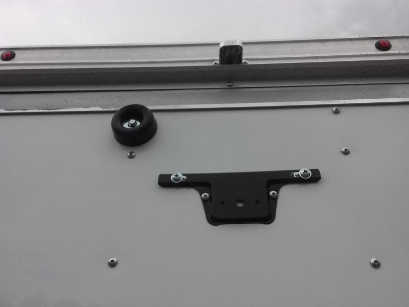 RFV7X142 WELLS CARGO 7X14 ROAD FORCE ENCLOSED CARGO TRAILER W/ CUSTOM OPTIONS