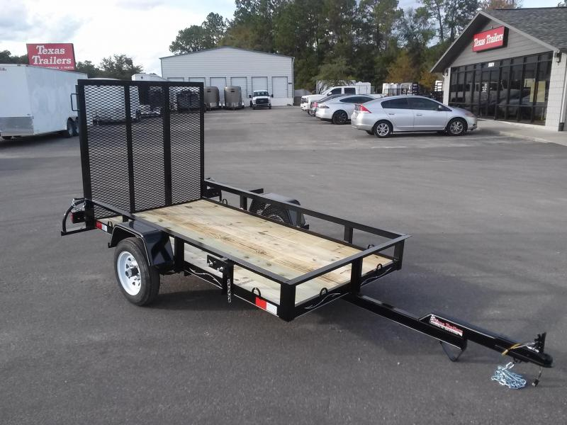 Inventory | Texas Trailers | Trailers For Sale | Gainesville FL