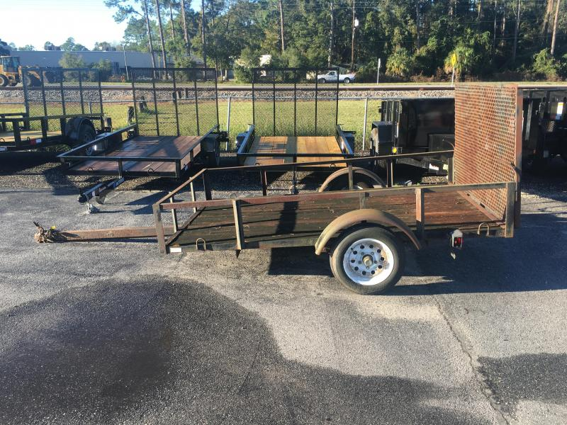 Utility Trailers For Sale Over 150k Trailers For Sale Trailer