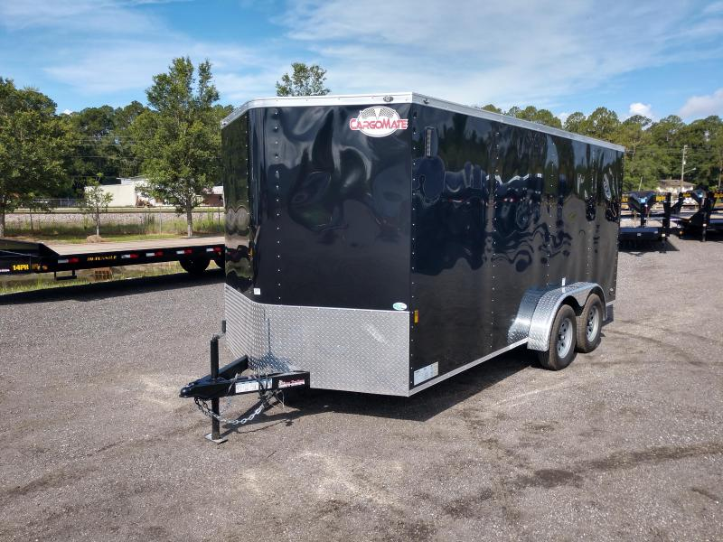 GANS716TA2 CARGO MATE 7 X 16 ENCLOSED CARGO TRAILER  in Ashburn, VA