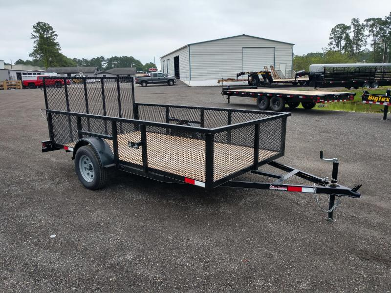 2018 TEXAS TRAILERS 6'4