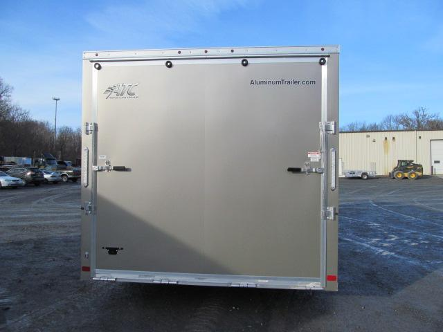 2018 Aluminum Trailer Company 8.5 x 22 Plus 6 All Sport