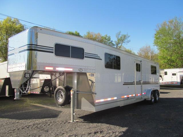 2018 Eby Victory 4H Head to Head