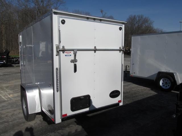 Integrity HL 5 X 10 Cargo / Enclosed Trailer
