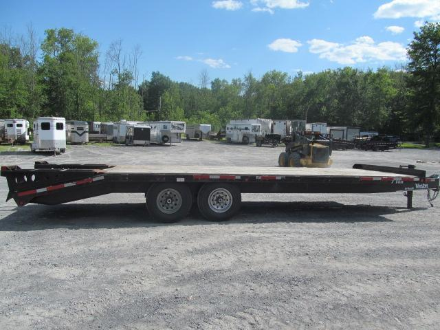 2017 Winston 7 Ton Equipment Trailer