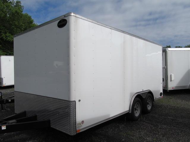2018 Integrity Honor Line 8.5 x 16 Enclosed Cargo Trailer