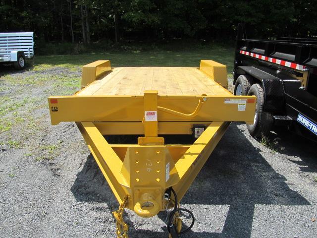 Winston 7 Ton BW Tilt Equipment Trailer