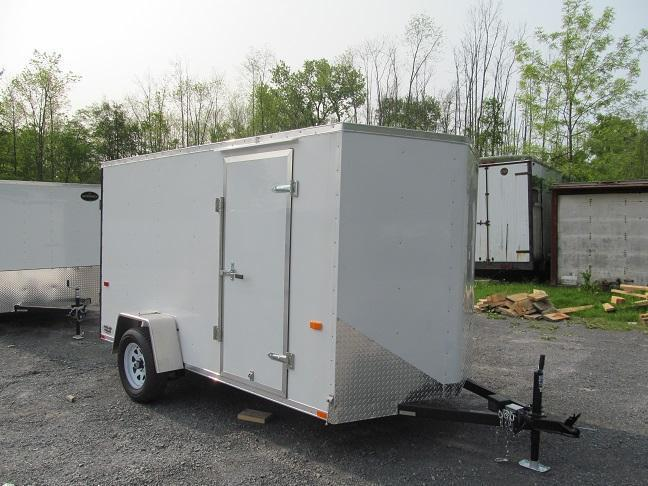 Integrity Stock-Aide 6 X 12 Enclosed