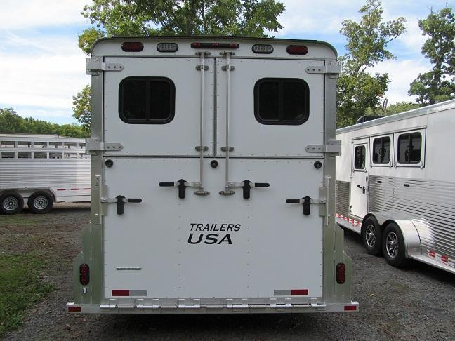Trailers USA Patriot 4H Head to Head w/ DR