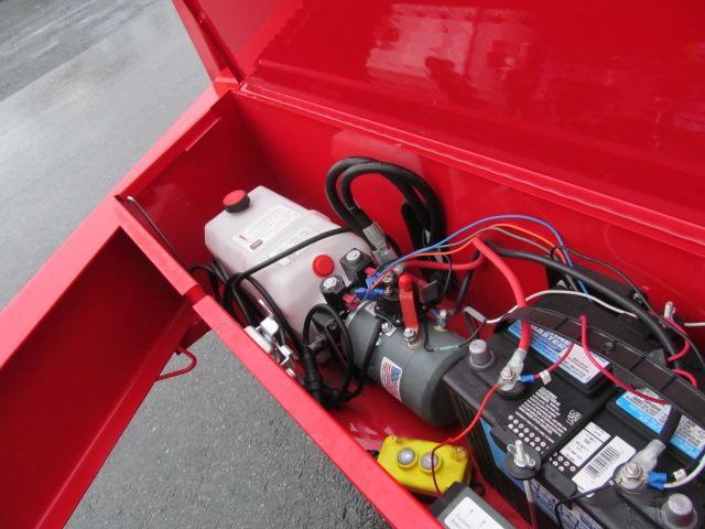 2017 Sure-Trac 8 Ton Deckover Power Tilt