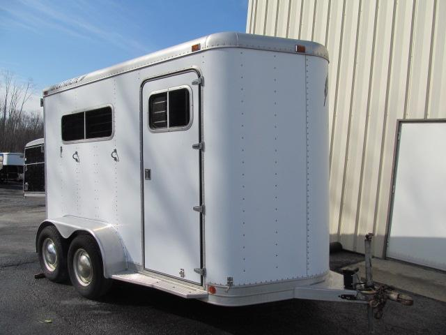 Used Trailers | Horse, Stock, Utility, Car, Equipment, Motorcycle ...