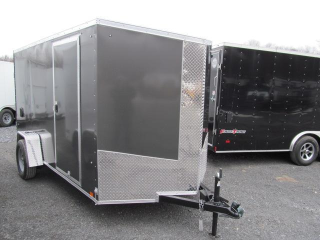 2019 Cargo Express XL SE 6 X 12 Enclosed Trailer