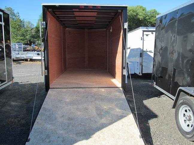 Integrity Stock-Aide 6 X 10 Enclosed