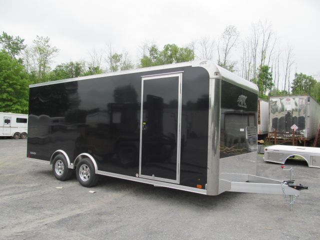 2019 ATC 20 Ft 10K GVW Raven Car Hauler