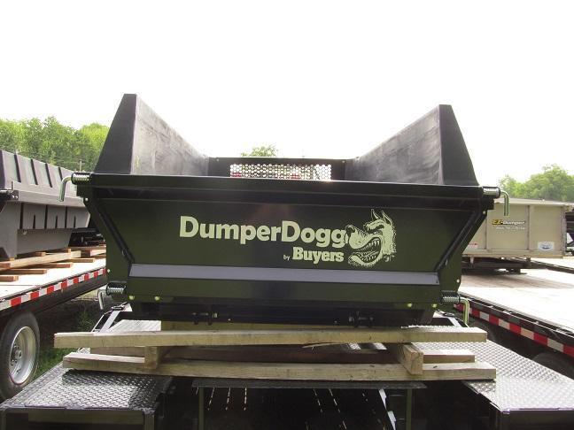 Buyers DumperDogg Dump Insert